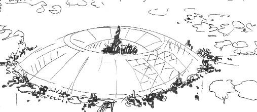 Primeros bocetos 2009