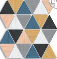 primera propuesta de azulejo