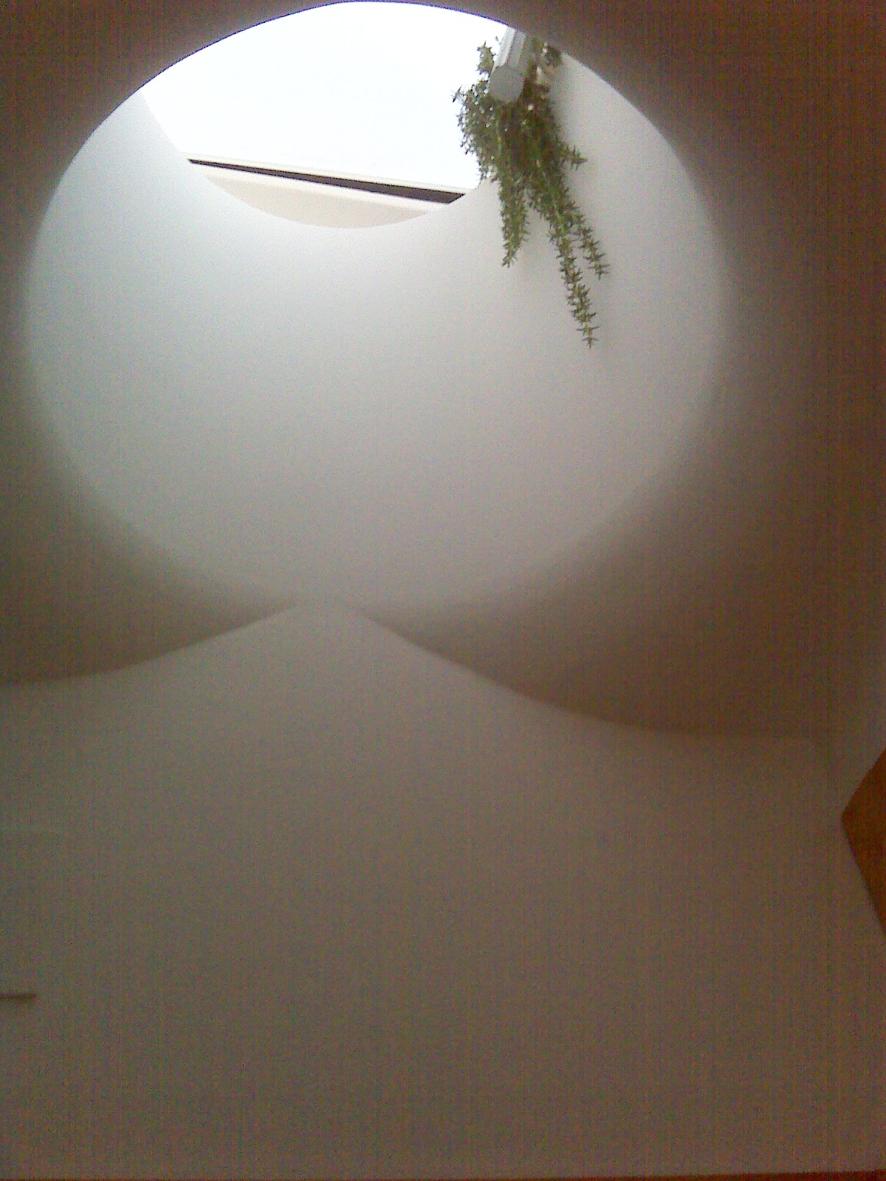 Lolita 2.Interior. La Herradura, Granada