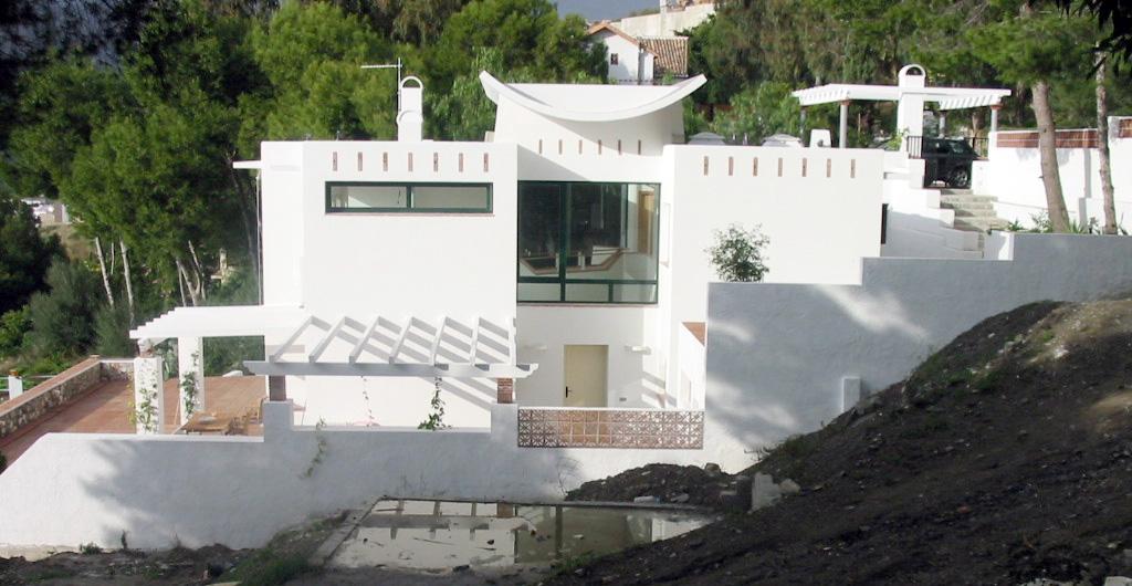 Lolita 1. La Herradura, Granada