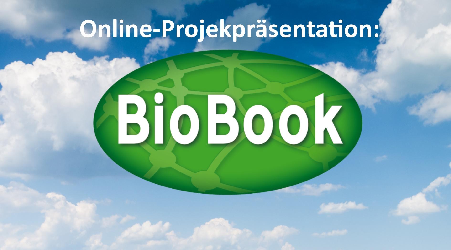 Das BioBook in der Praxis