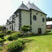 Chateau de Veygoux