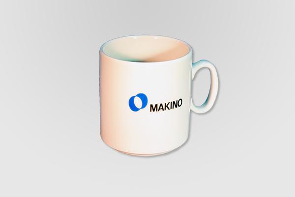 MAKINO Becher