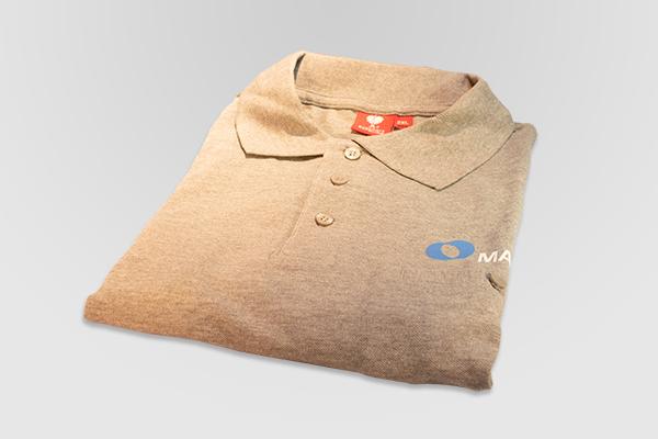 MAKINO Poloshirt
