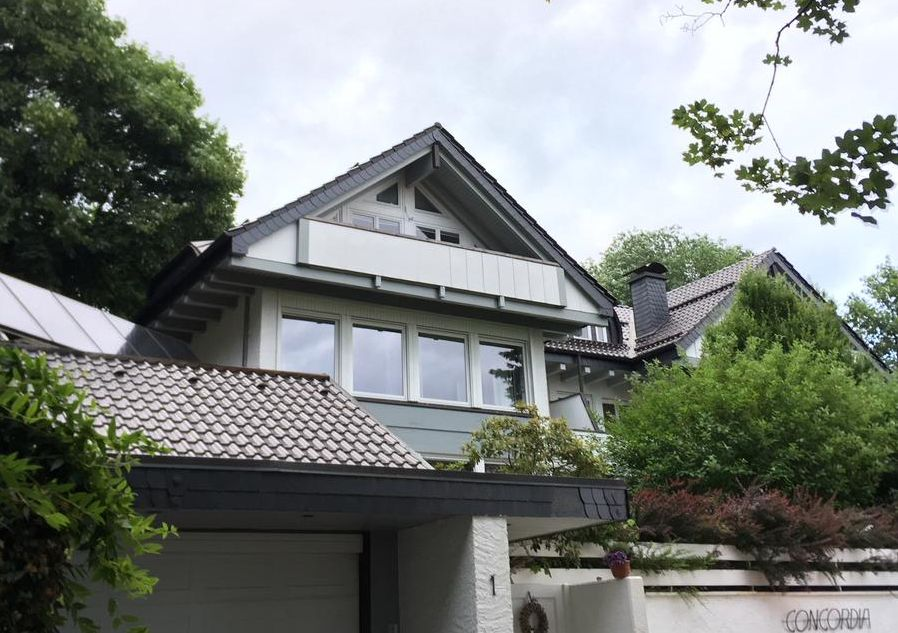 2-Zimmer-Wohnung in Braunlage