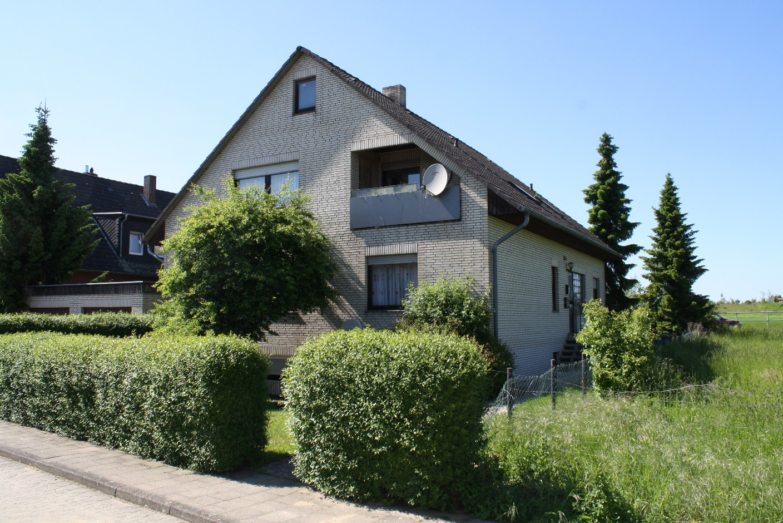 2-Zimmer-Wohnung in Peine / Essinghausen