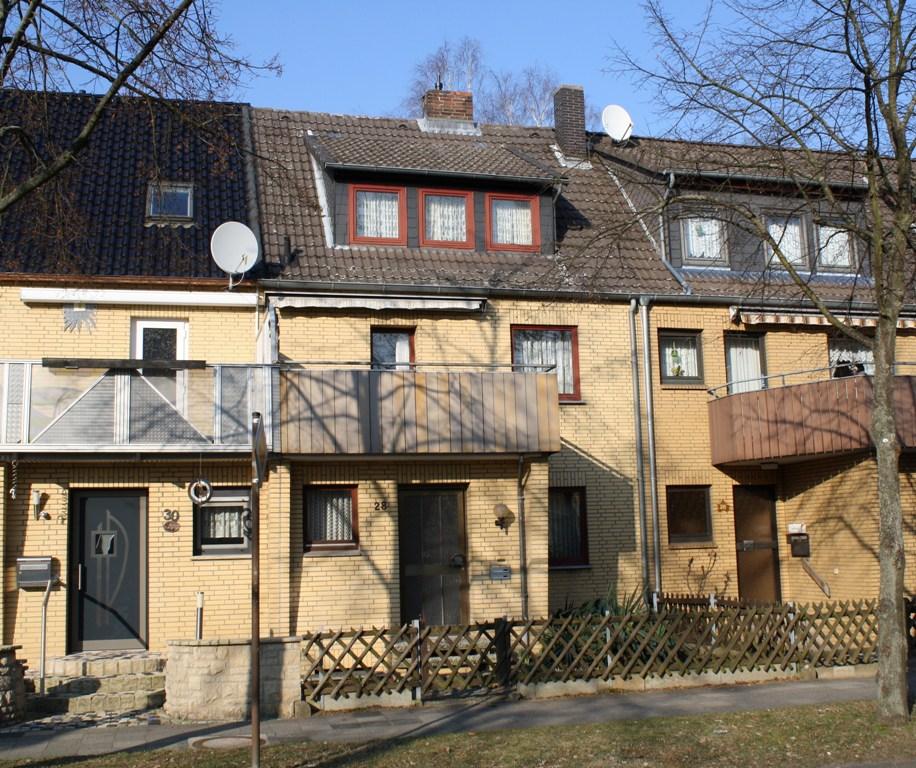 Reihenmittelhaus in Peine / Telgte
