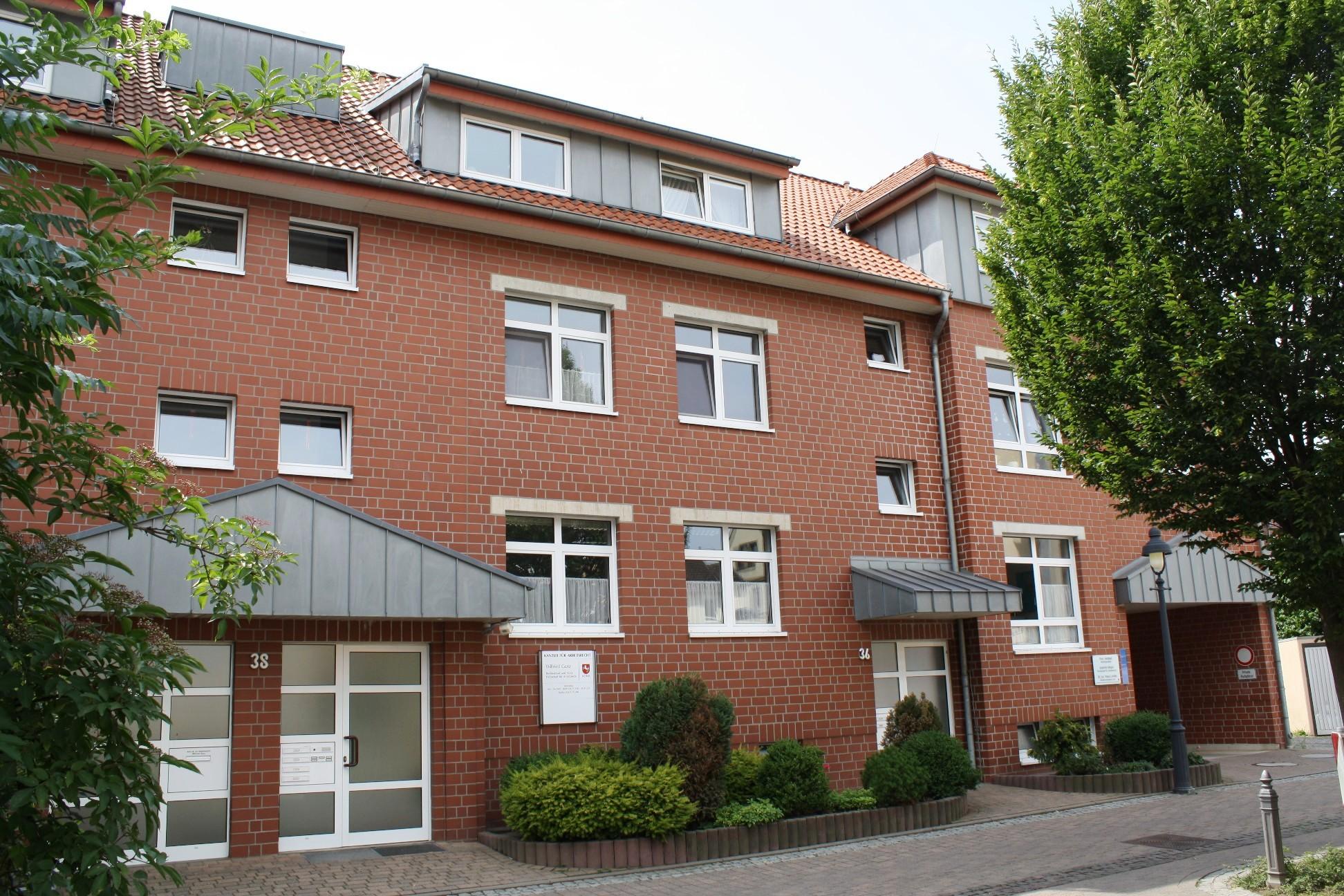 3-Zimmer-Wohnung in Peine