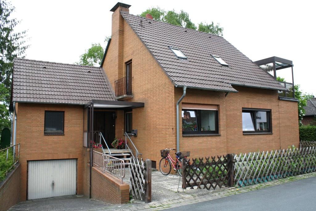 Einfamilienhaus in Edemissen / Oelheim