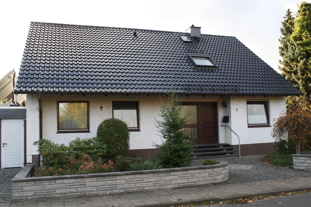Einfamilienhaus in Peine / Essinghausen