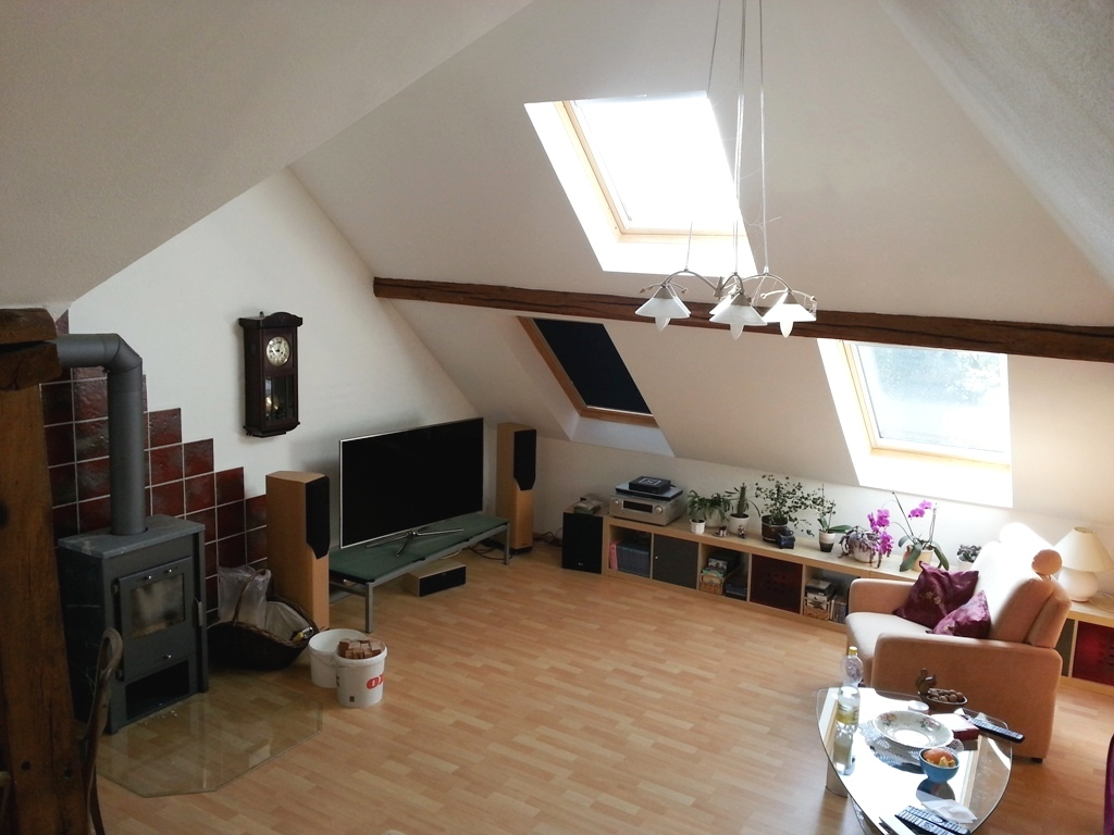 Einfamilienhaus in Peine / Stederdorf