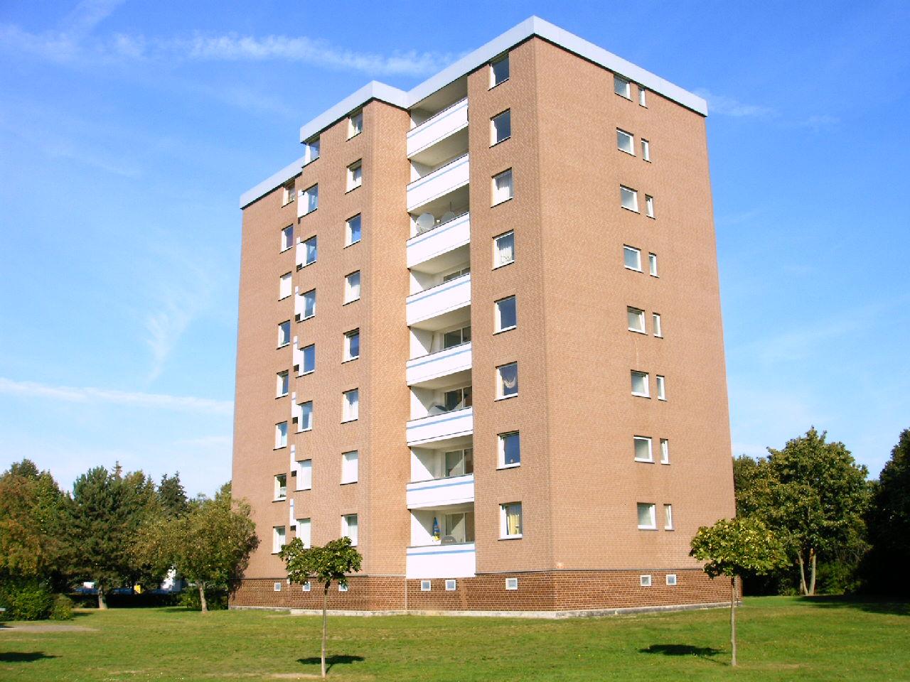 2-Zimmer-Wohnung in Peine