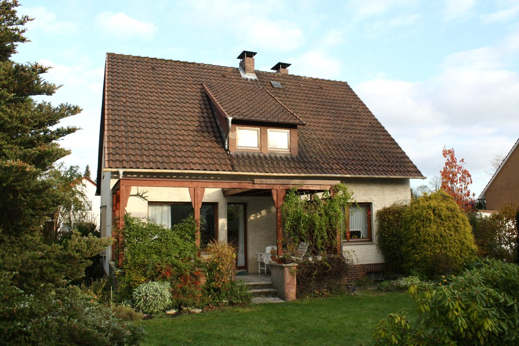 Einfamilienhaus in Peine / Südstadt