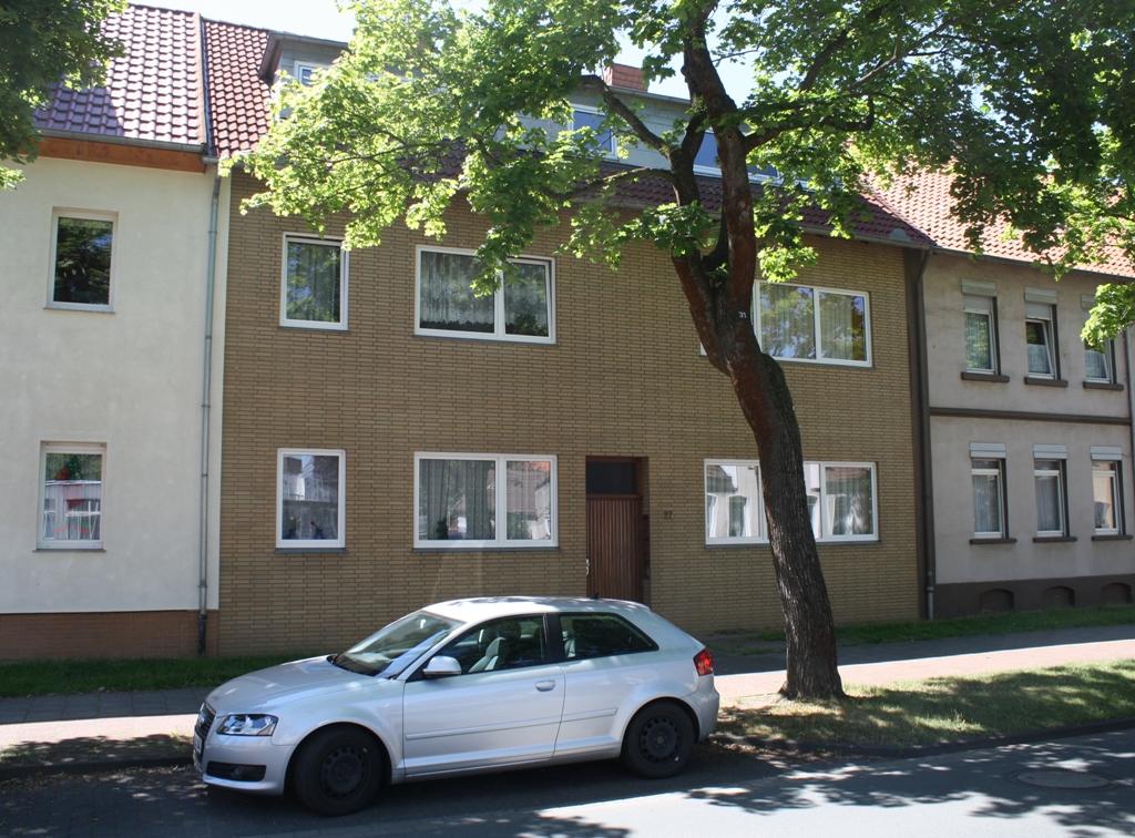 Dreifamilienhaus in Peine
