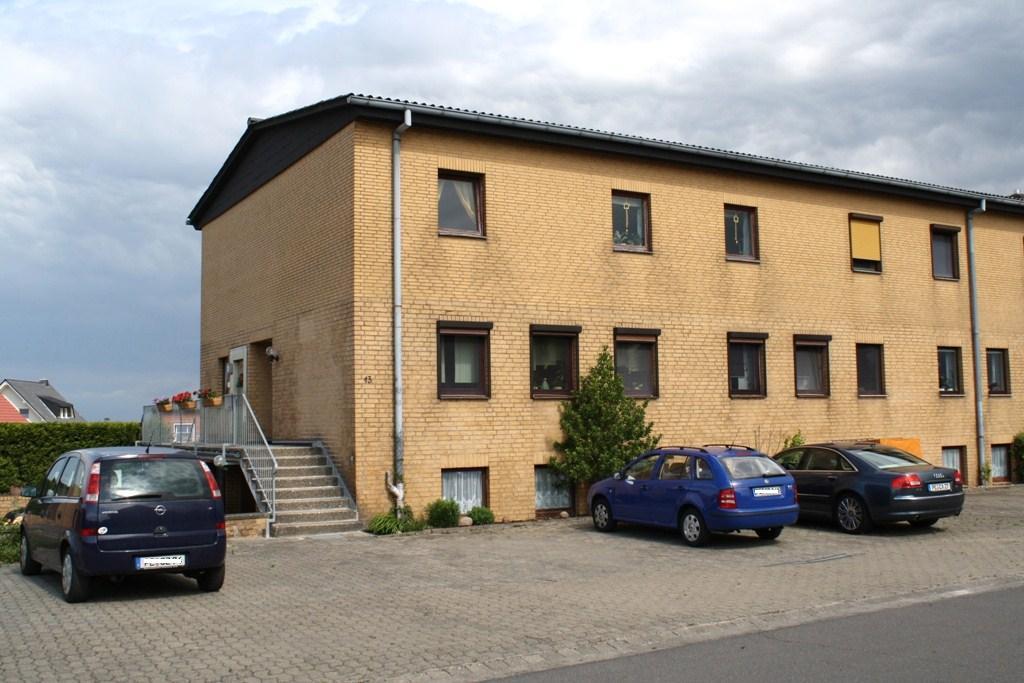 3-Zimmer-Wohnung in Lahstedt / Oberg