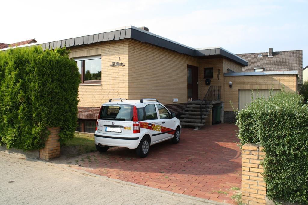 Einfamilienhaus in Ilsede
