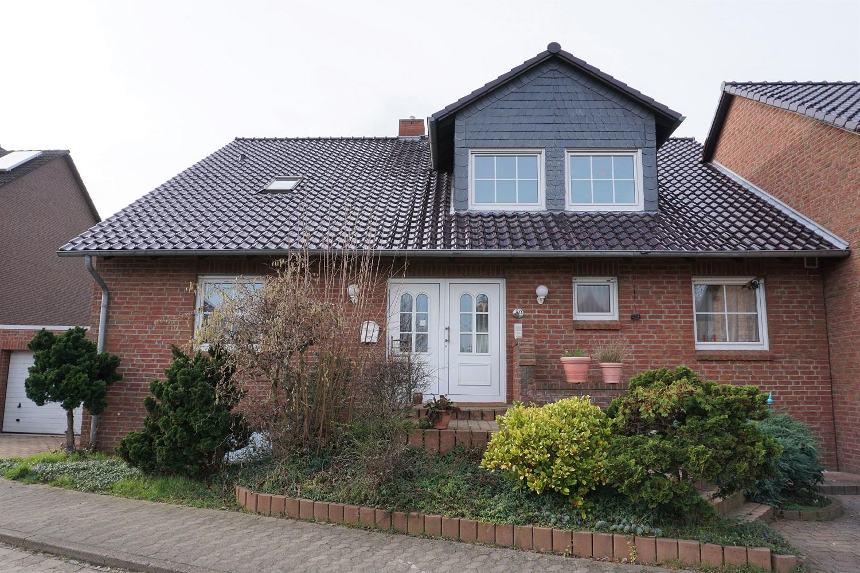 Doppelhaushälfte in Klein Ilsede