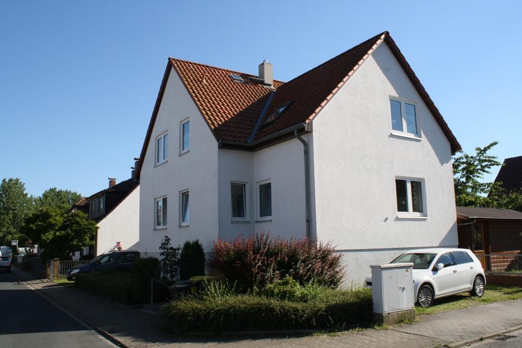 3-Zimmer-Wohnung in Braunschweig