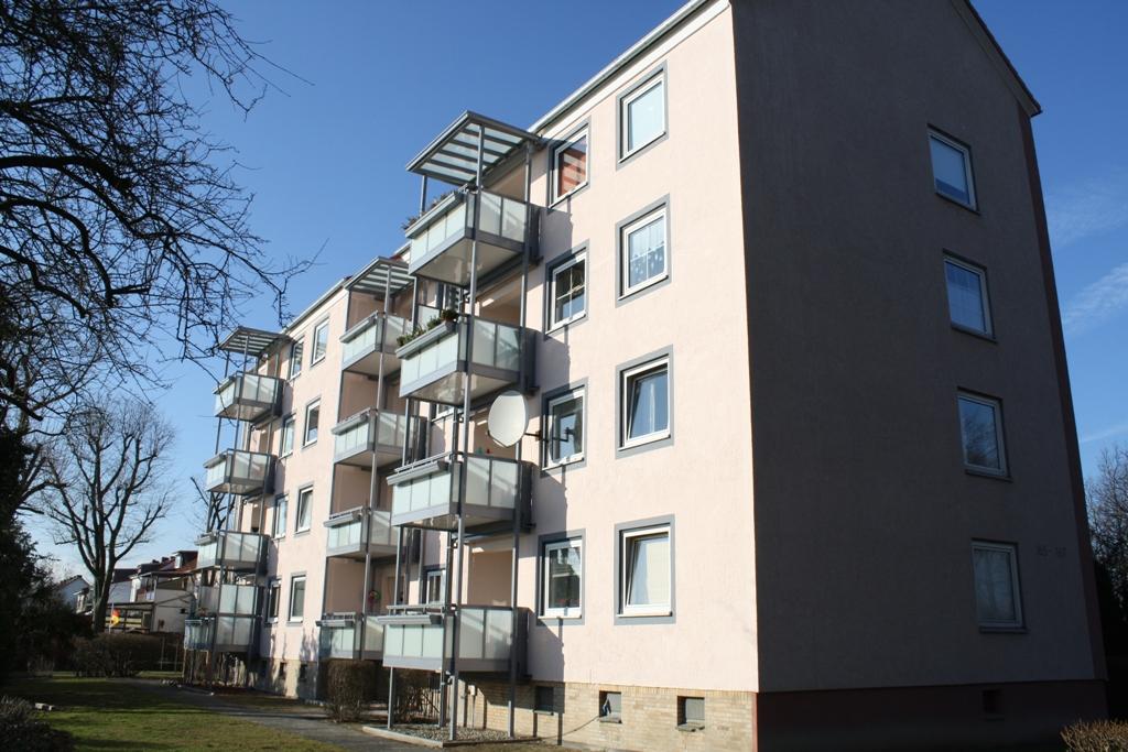 3-Zimmer-Wohnung in Peine / Vöhrum
