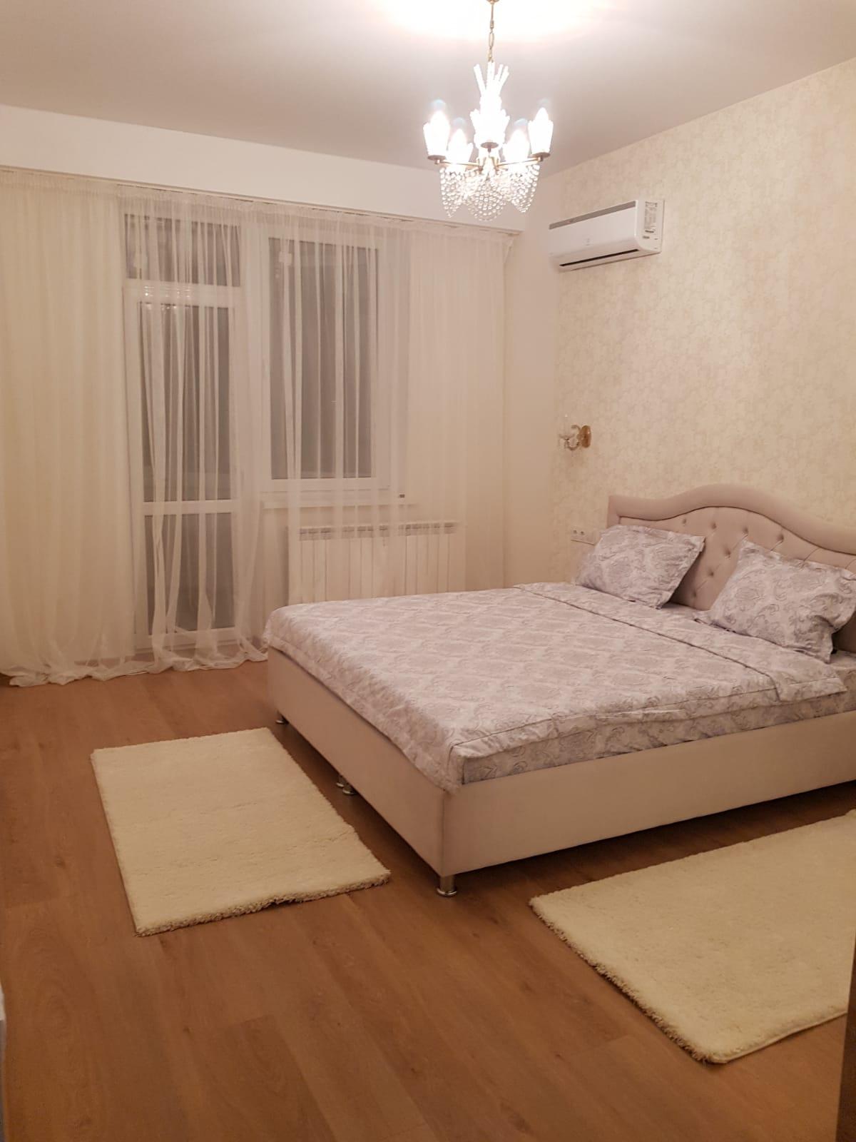 appartamento Chisinau, Moldova di tipo monolocale