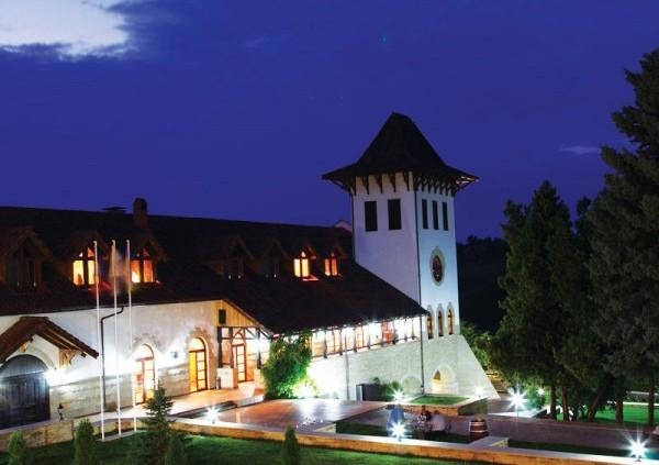 Cantina Purcari , Moldavia