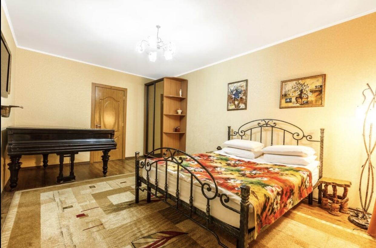 appartamento Chisinau, Moldova di tipo trivano