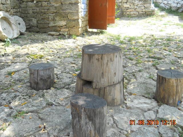 Complesso Archeologico Orhei  /www.chisinaumoldovatur.com
