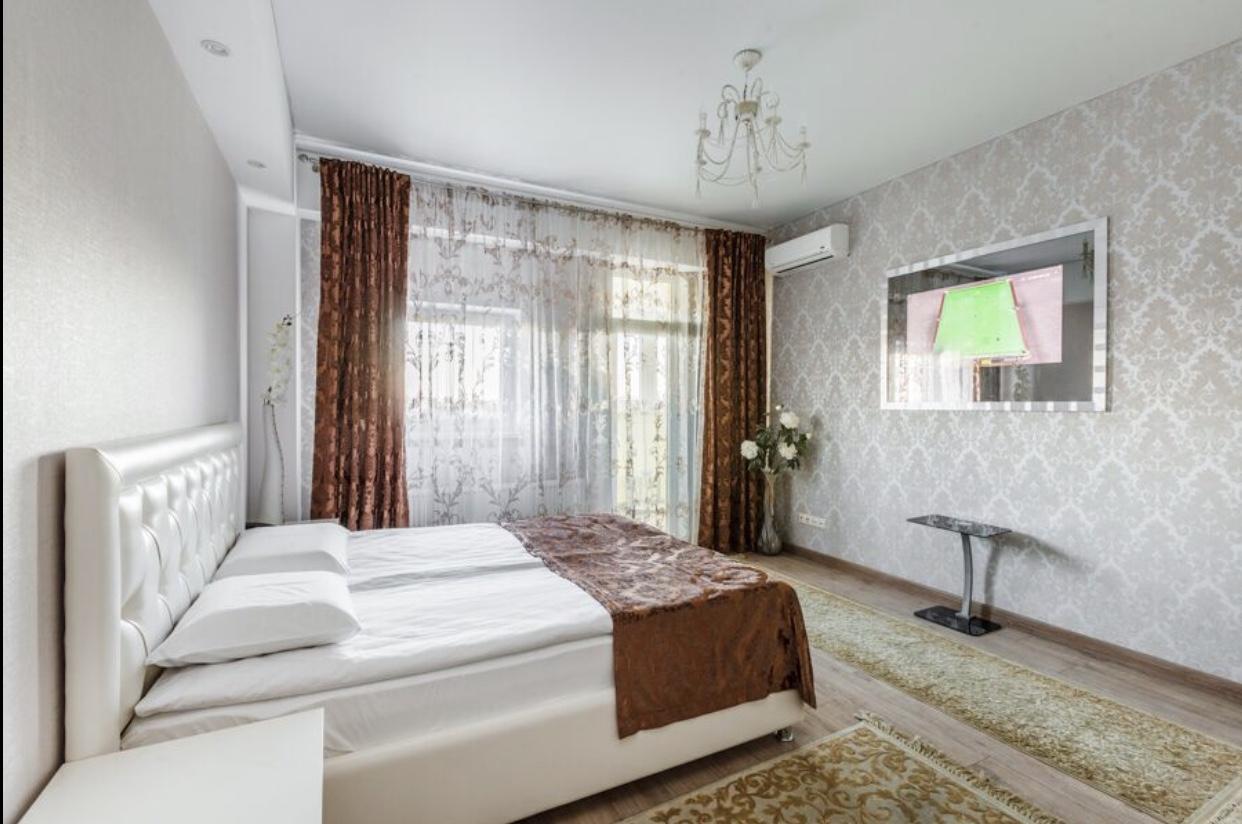 Apartamento Chisinau tipo monolocale