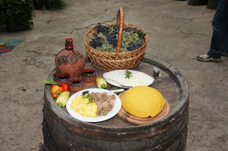 ALLOGGIO IN  AGRITURISMO MOLDOVA / CHISINAU
