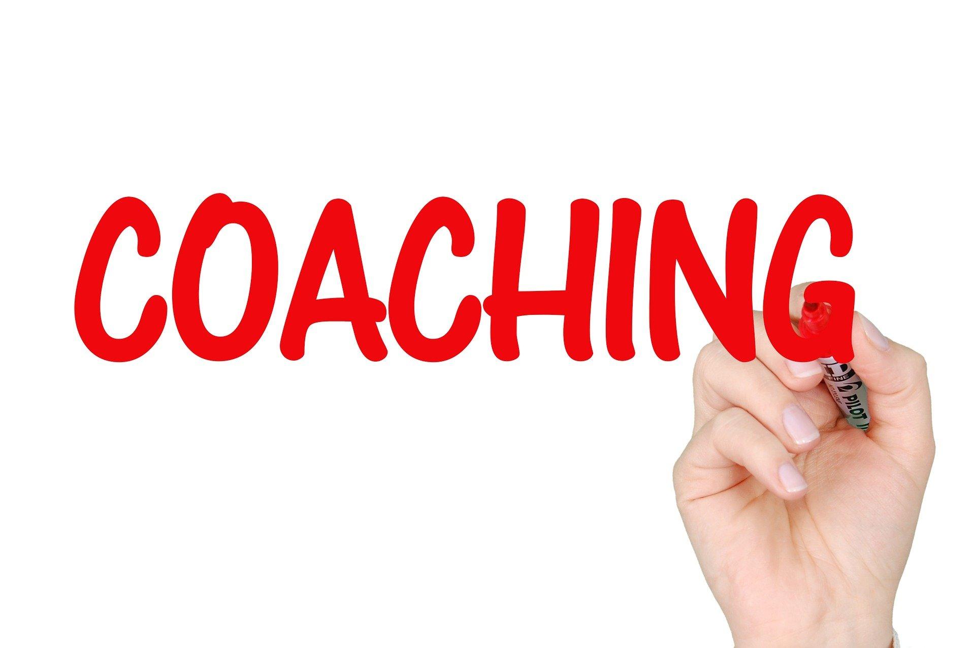 """""""Alles Coaching oder was?"""" - Was Coaching (nicht) ist"""