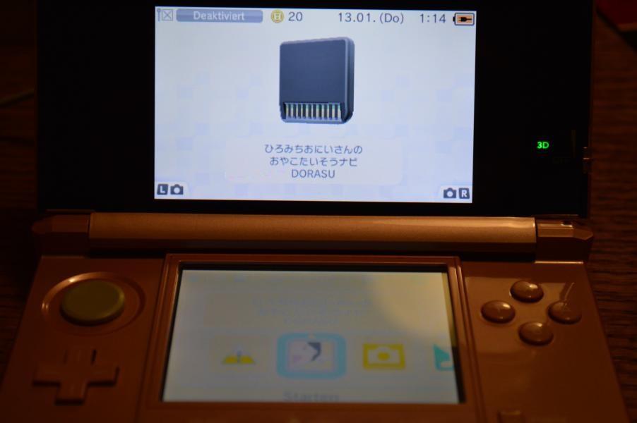 Nintendo 3ds Sd Karte.R4i Gold 3ds Deluxe Edition Konsole4us Spielekonsolen