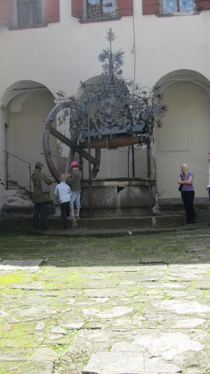 Burgbrunnen