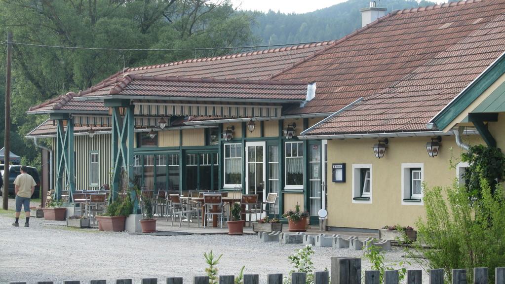 CP Restaurant