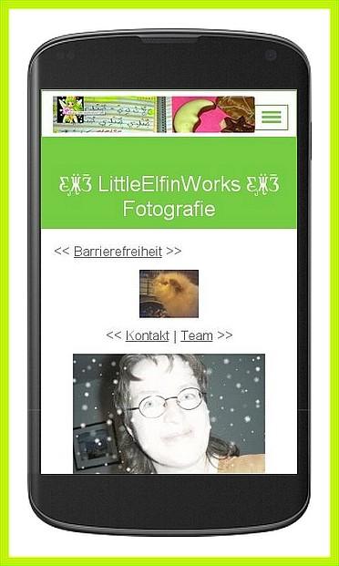Bild: ~ LittleElfinWorks - mobile Ansicht ~