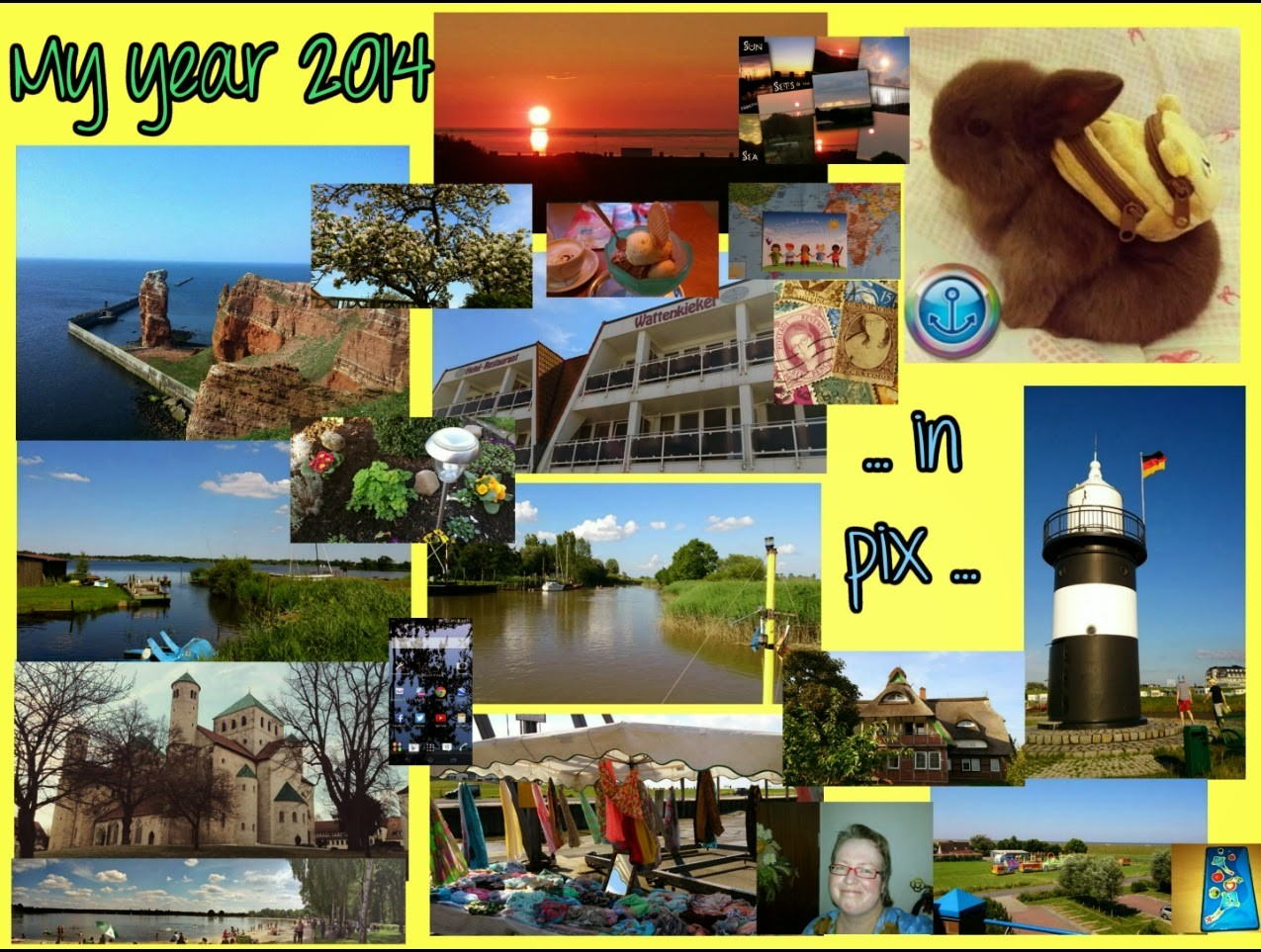~ Bild: My Year 2014 in pix ~