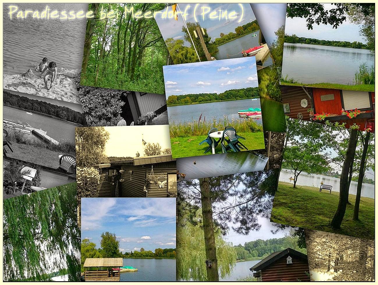 ~ Bild: 'Paradiessee' (Meerdorf), Peine ~