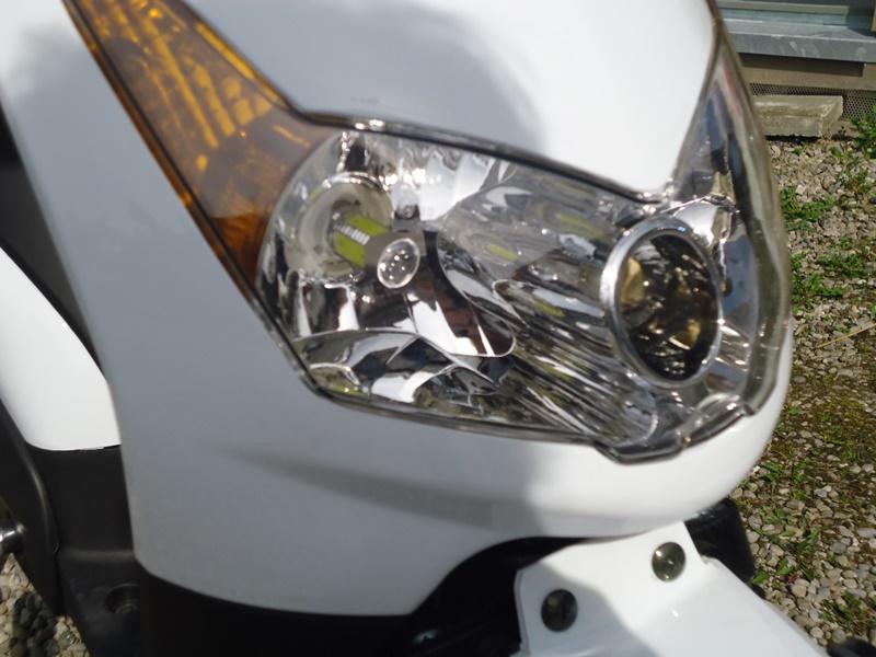 LED Scheinwerfer- Birnen