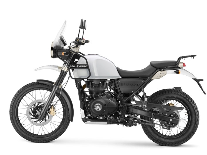 ROYAL ENFIELD Himalayan 400 ABS
