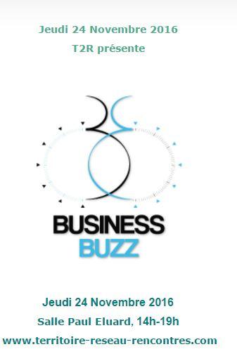 Business buzz 2016