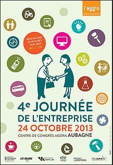 Journée de l'entreprise 2012