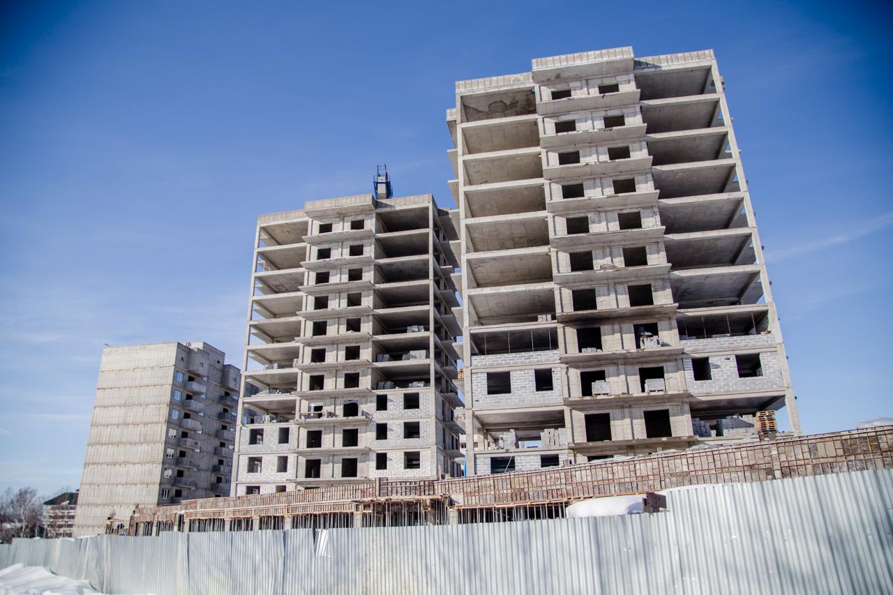 На Сахалине построят больше арендного жилья