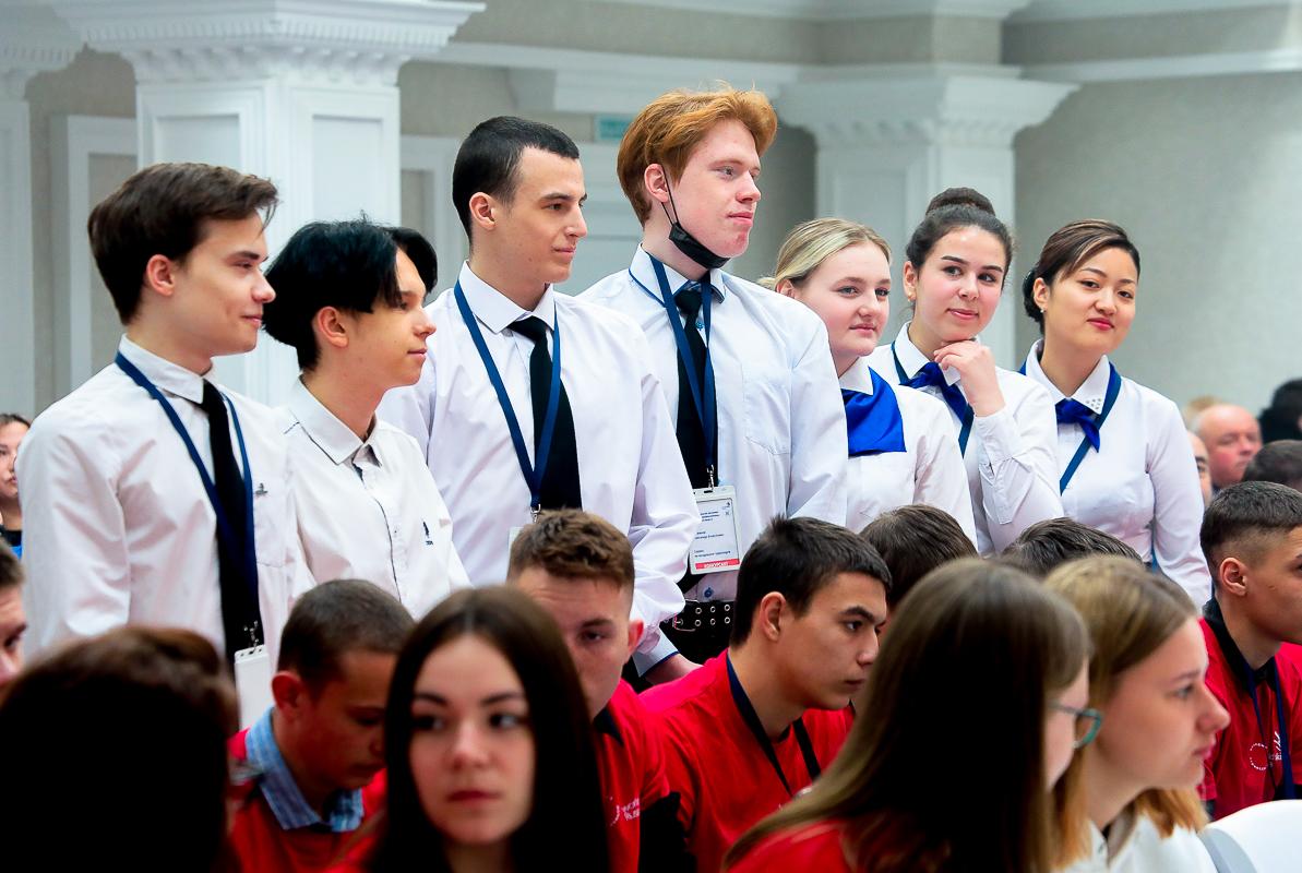 В Южно-Сахалинске завершился VI региональный чемпионат WorldSkills.