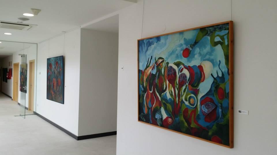 Fundación Frax, Albir