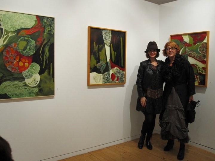 Agora Gallery, New York