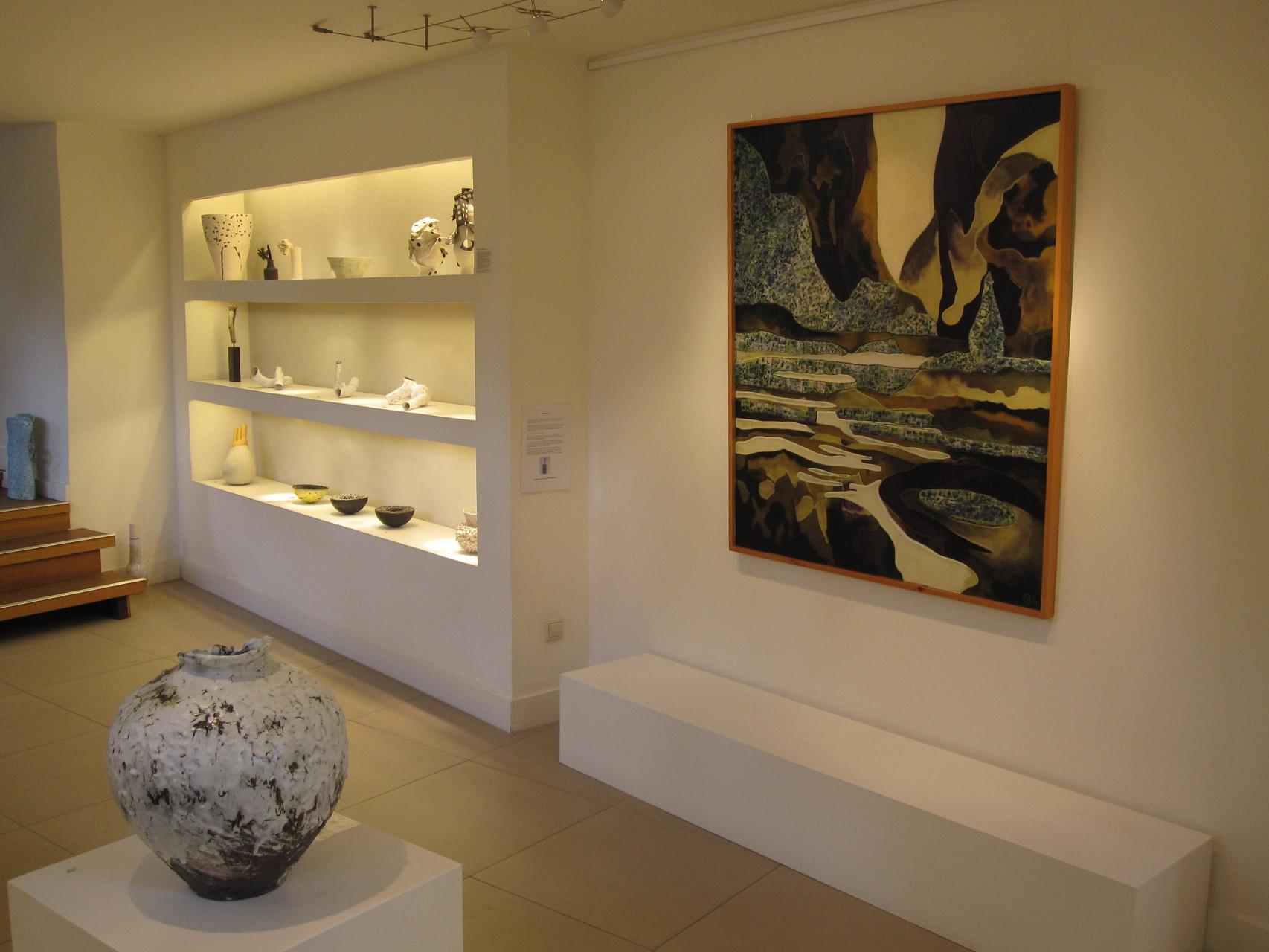 European Makers Gallery, Amsterdam