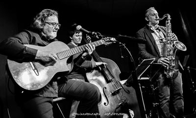 Groupe de Jazz - Mariage - Loiret et Seine-et-marne