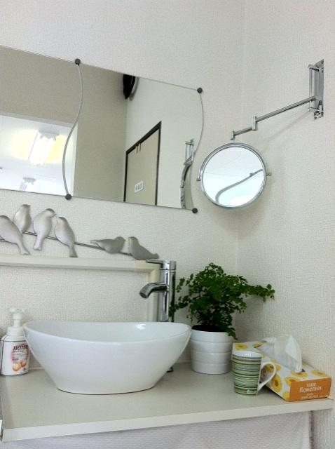 ◆洗面台、お手洗いはございますが、シャワー、お風呂はございません。