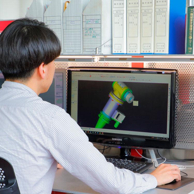 作図 CAD 技術サポート
