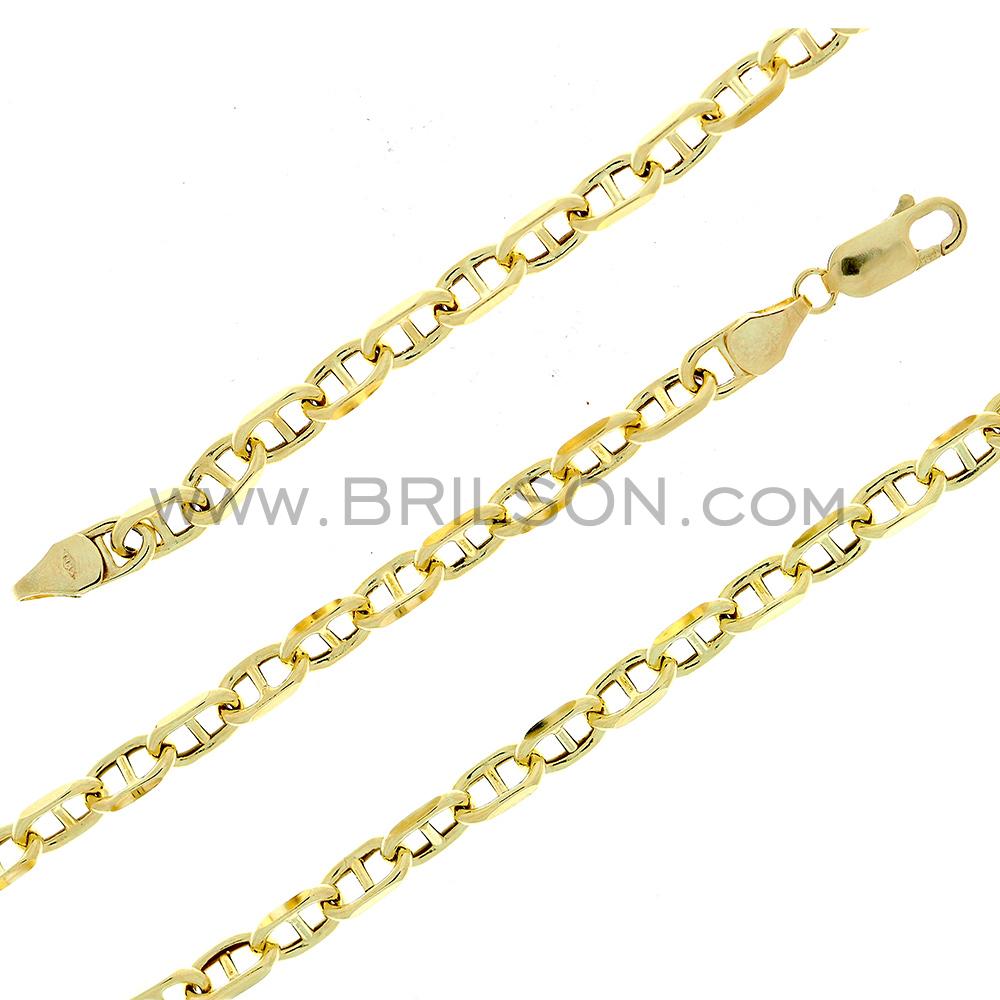 Für gold männer halsketten Gold Ballanhänger