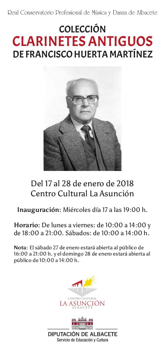 Homenaje a Francisco Huertas